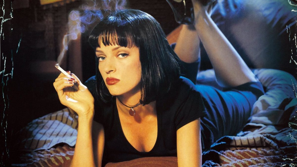 Pulp Fiction Wallpapers HD Download