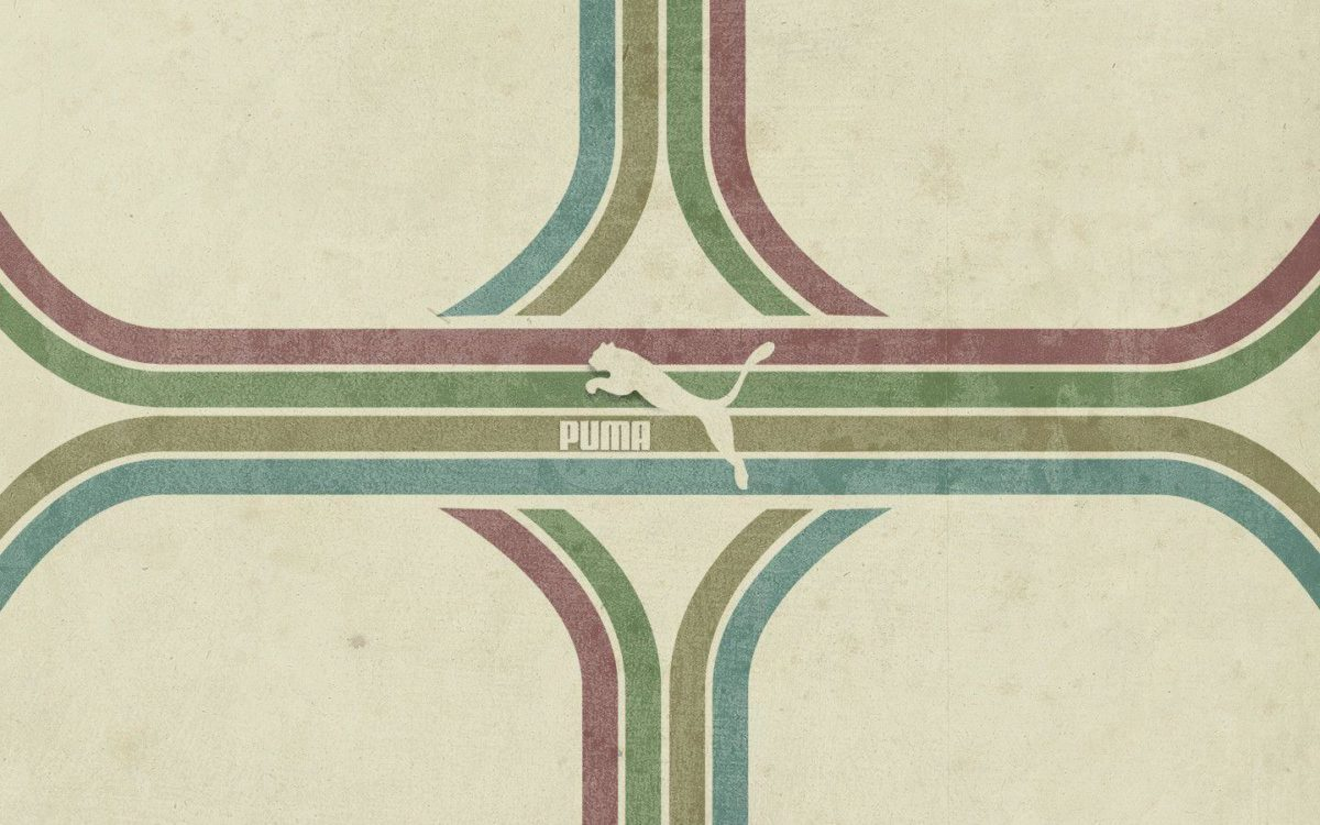 Wallpapers Puma
