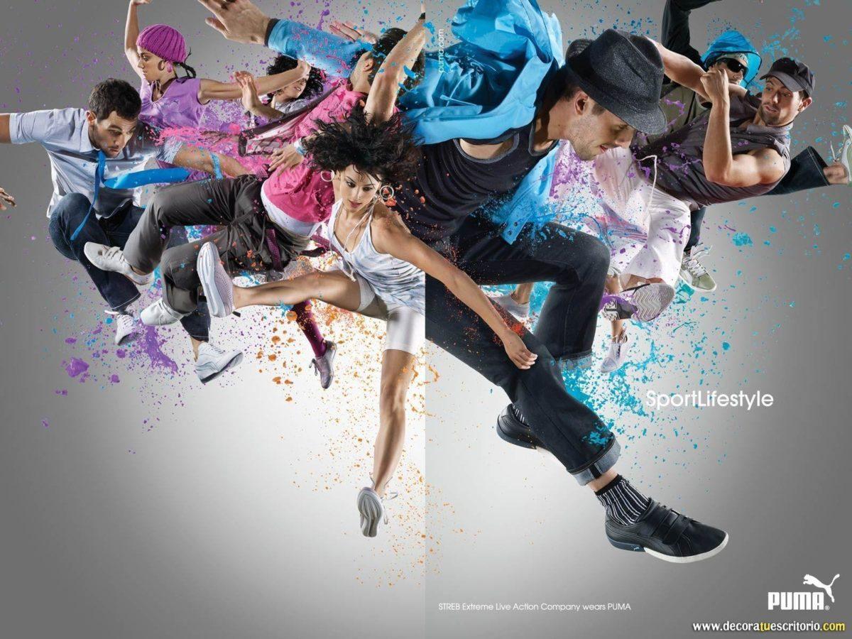 Puma Sport Lifestyle (id: 35297) | WallPho.com