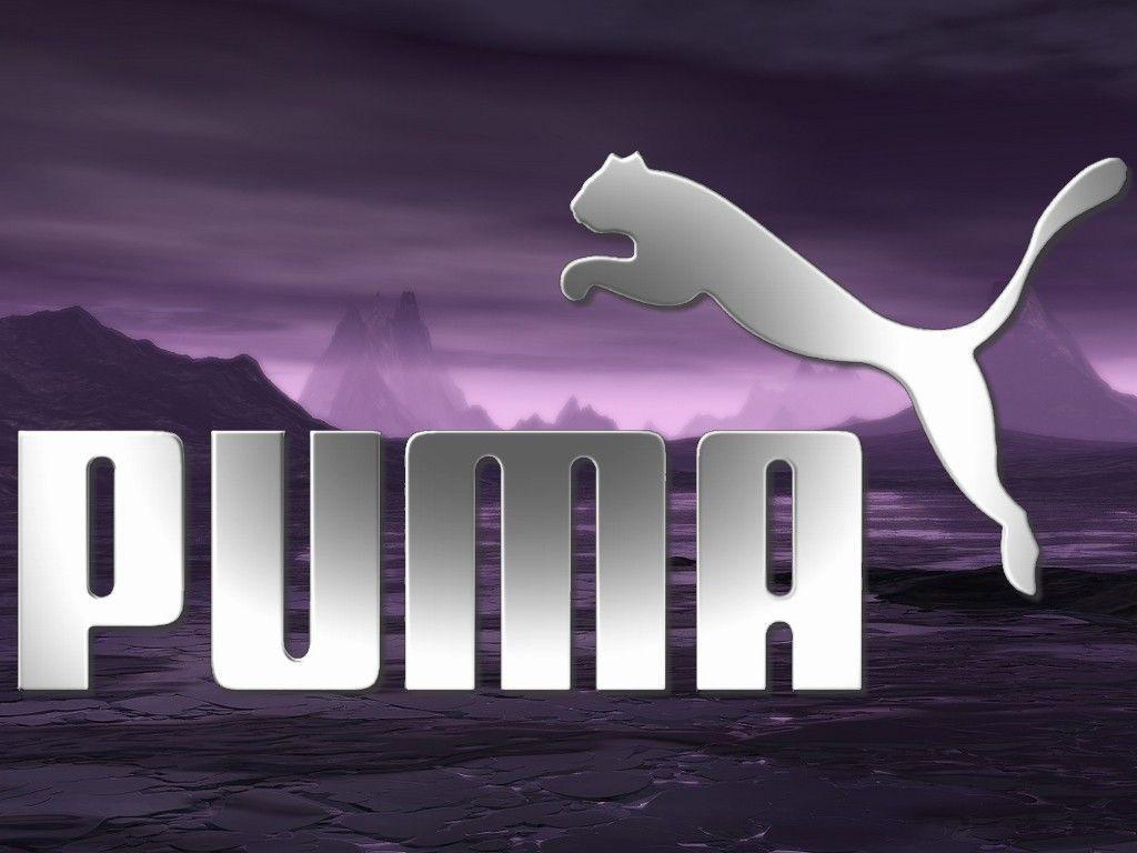 Puma Logo Wallpaper Background | HD Wallpaper and Download Free …