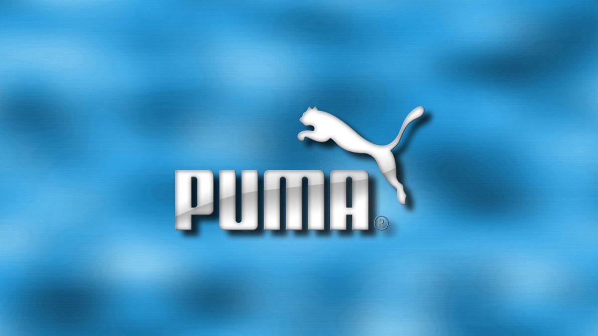 Famous logo-Puma wallpapers, HD Wallpaper Downloads
