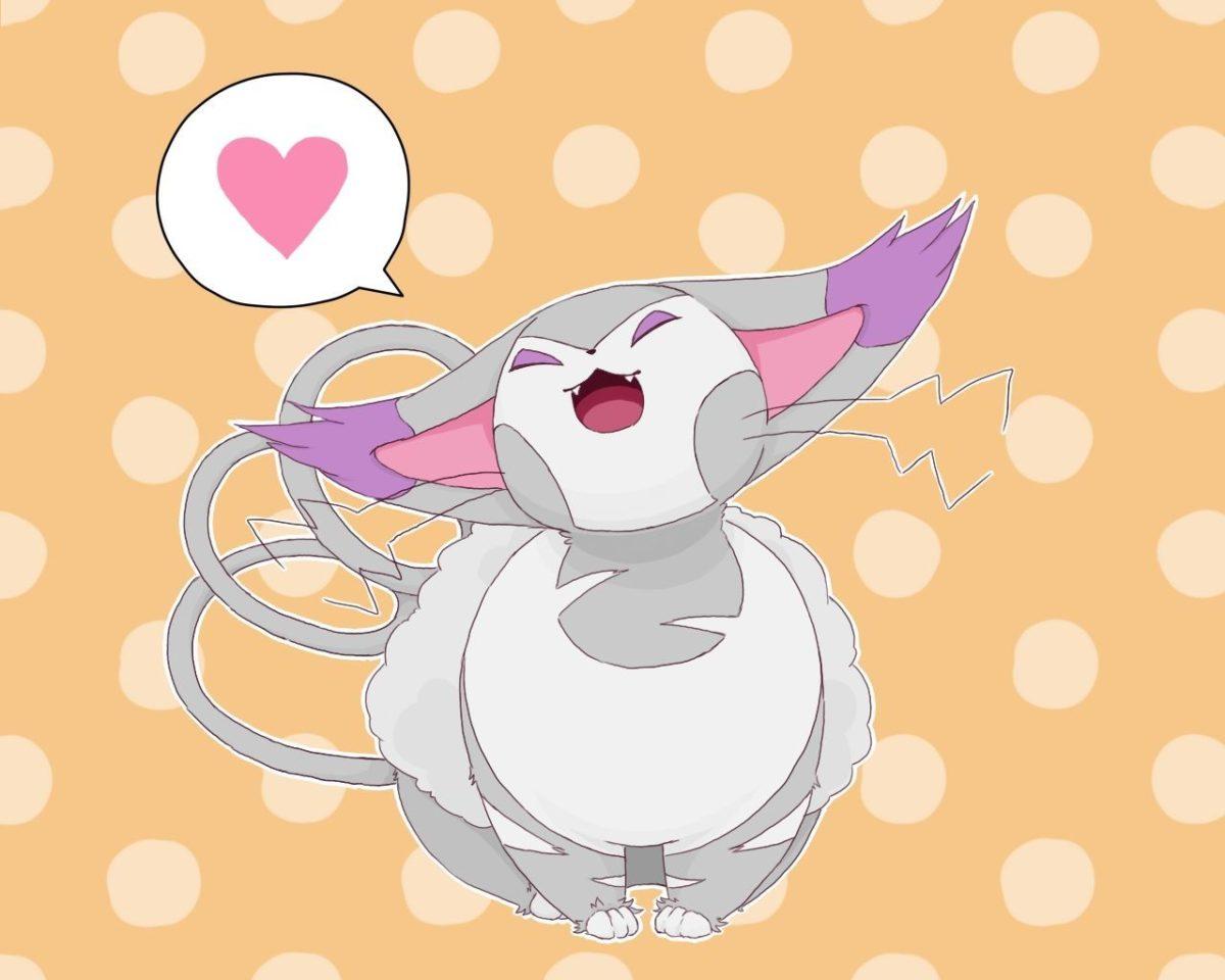 best purugly | Pokemon | Pinterest | Pokémon