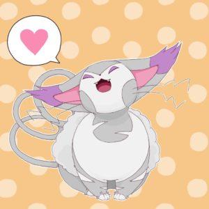 download best purugly | Pokemon | Pinterest | Pokémon