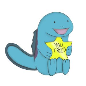 download You Tried- Quagsire(re-uploaded) by WintersPheonix on DeviantArt