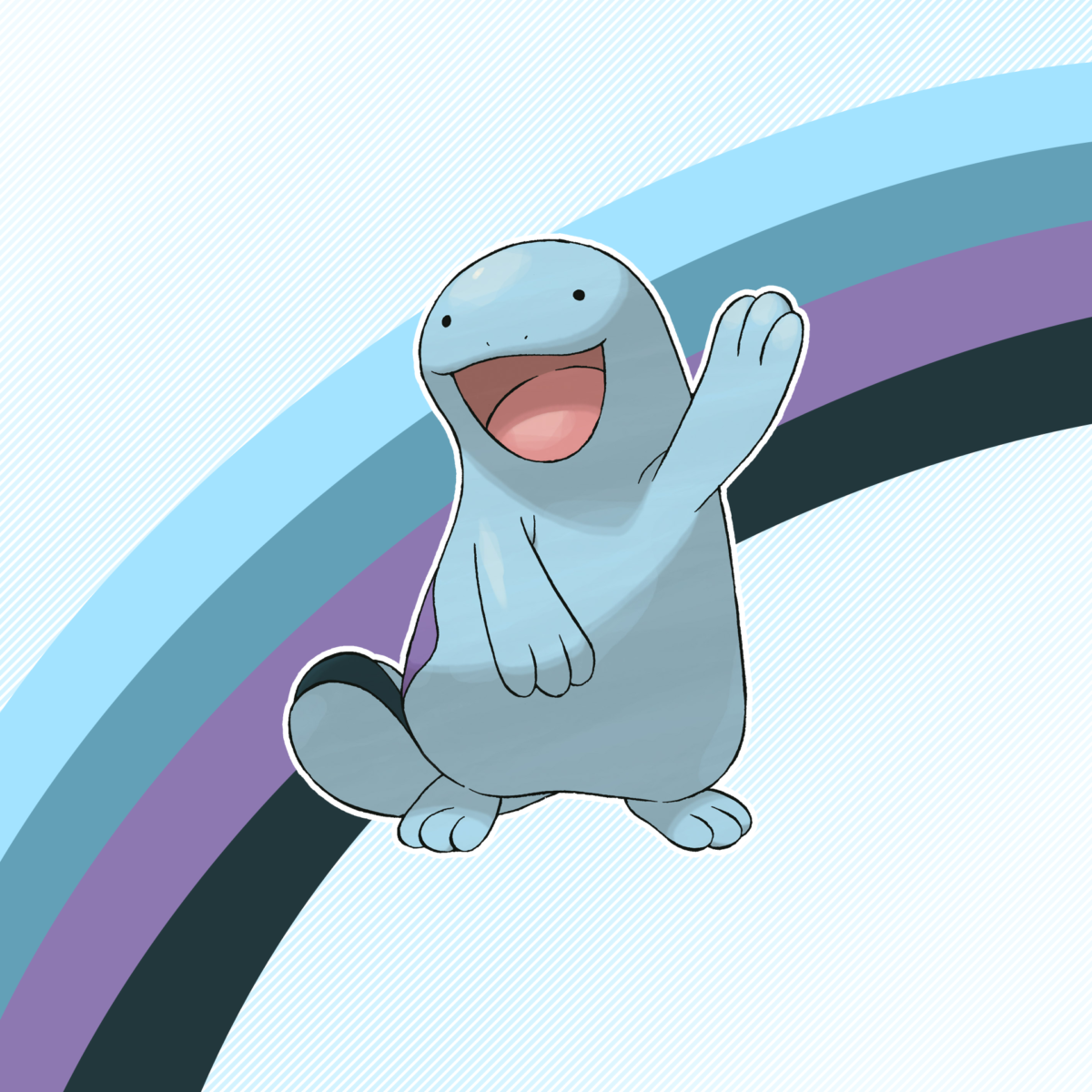 Made a few simple Pokemon wallpapers for Android. Open to requests …