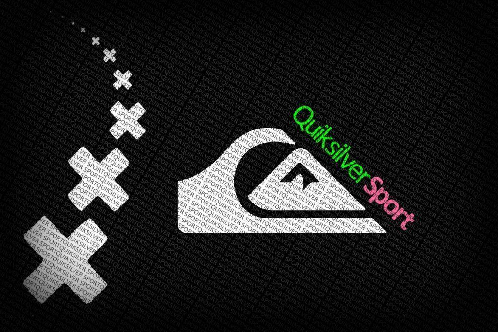 Pin Quiksilver Logo Wallpaper With 1280×1024 Resolution on Pinterest