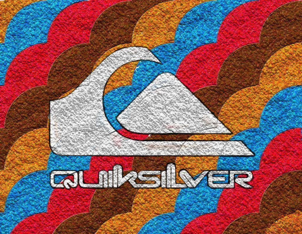 Wallpapers For > Quiksilver Logo Wallpaper