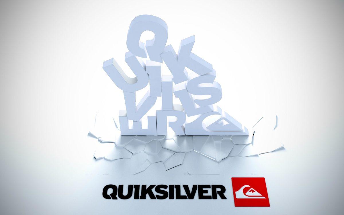 Logos For > Quiksilver Logo Wallpaper