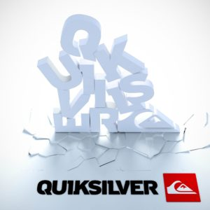 download Logos For > Quiksilver Logo Wallpaper