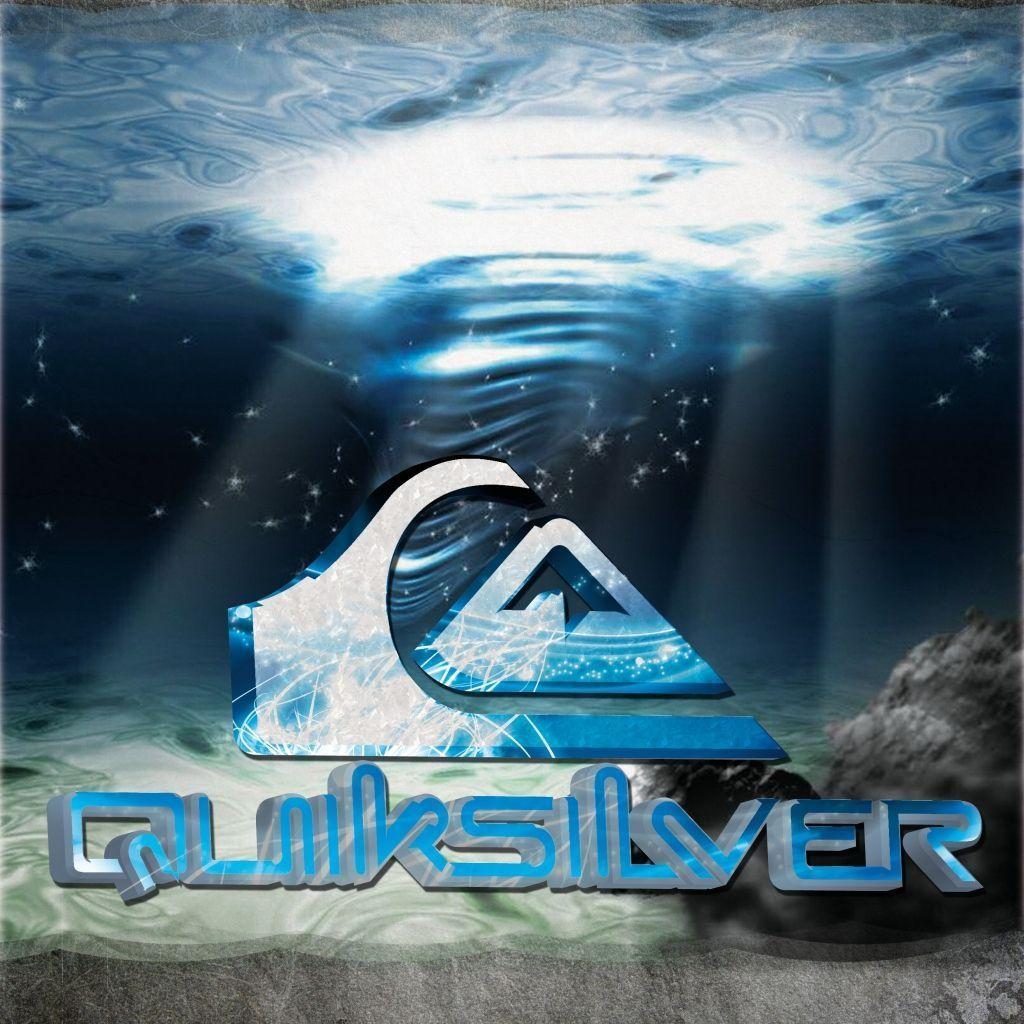 Surfing Brand Quiksilver Logo HD Wallpaper Images Desktop Download …