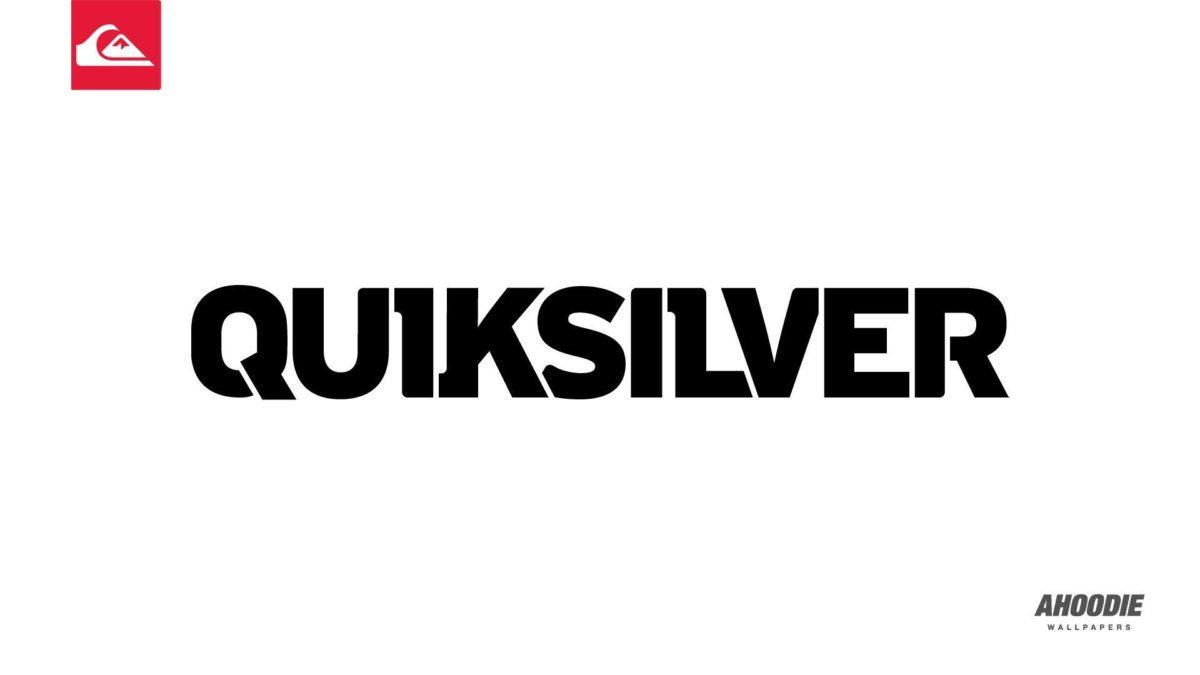 Quiksilver Logo Black – photogram