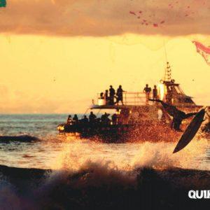 download Quiksilver Logo Wallpaper
