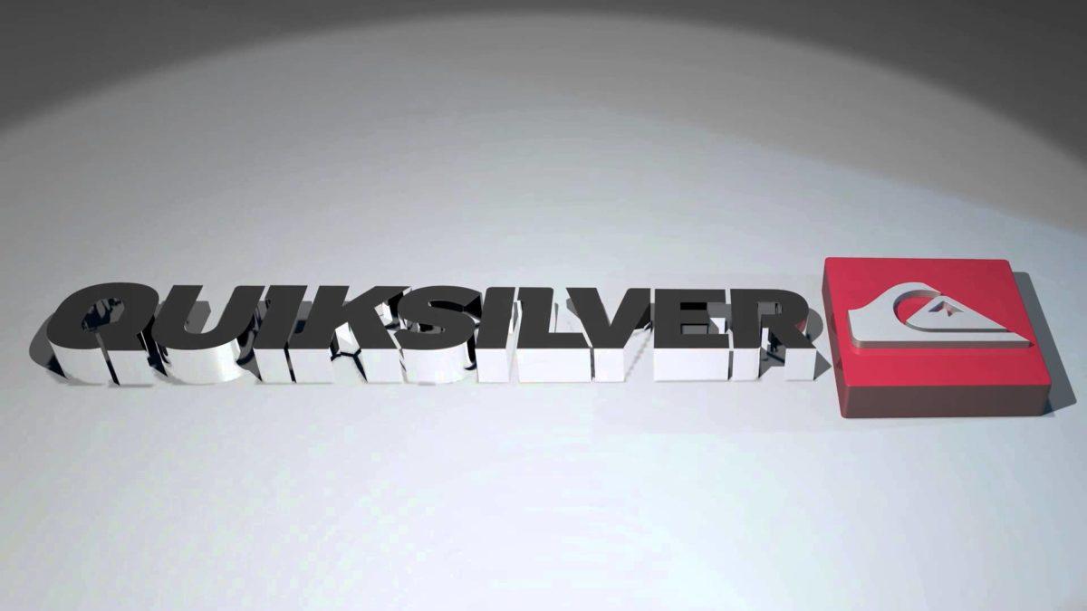 Quiksilver Logo Intro – YouTube