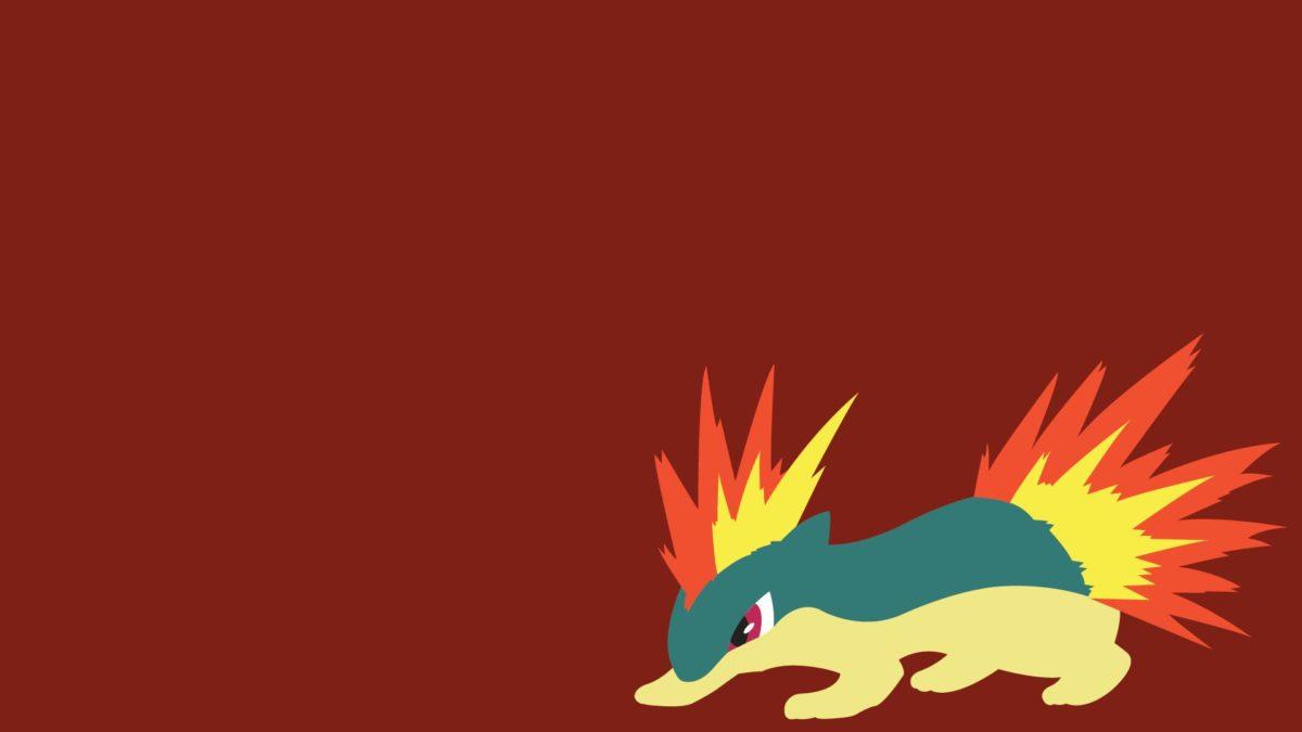 Pokemon Wallpaper Quilava (64+ images)