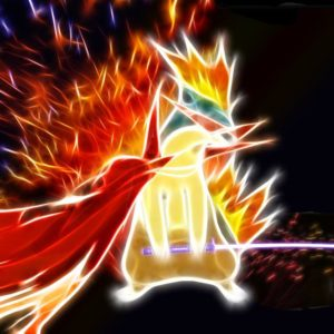 download Kamina Quilava Wallpaper | The Manliest Character in Anime …