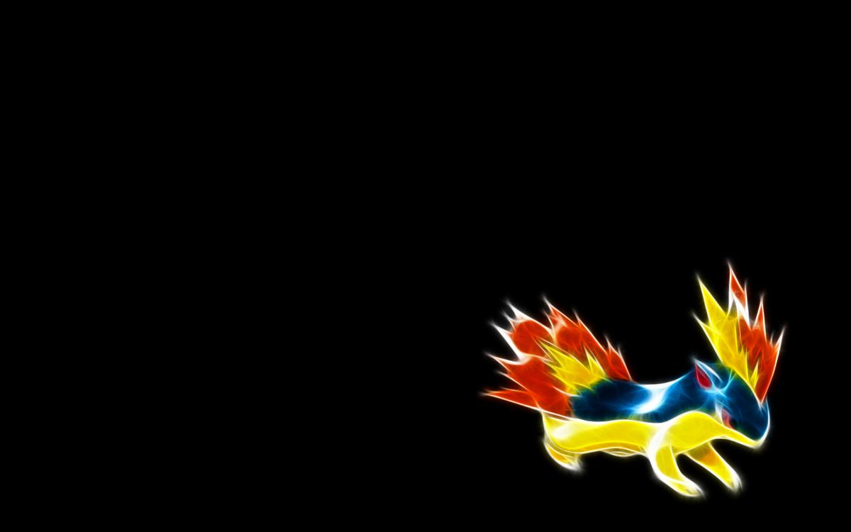 Quilava Pokemon 576817 – WallDevil