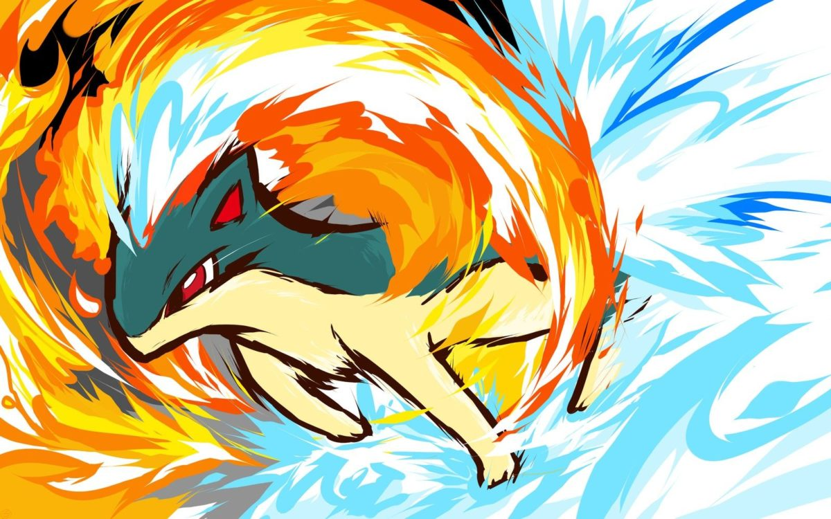 ishmam, Pokémon, Quilava Wallpapers HD / Desktop and Mobile …