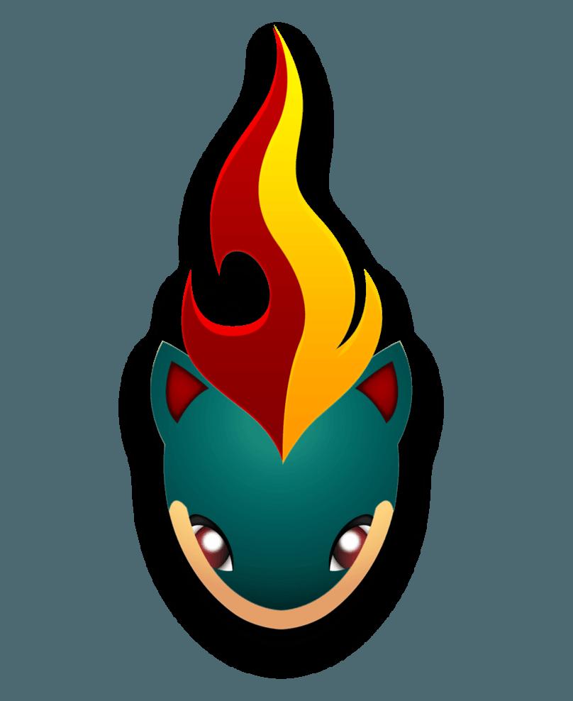 FREE: Quilava avatar by KuyaNix on DeviantArt