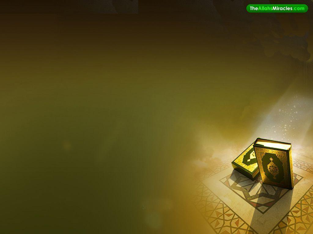 Holly Quran   Allahs-