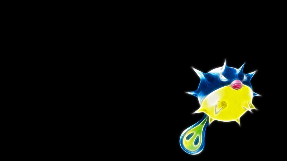Qwilfish 574024 – WallDevil