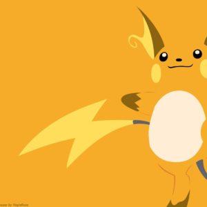download Raichu Pokemon HD Wallpaper – Free HD wallpapers, Iphone, Samsung …