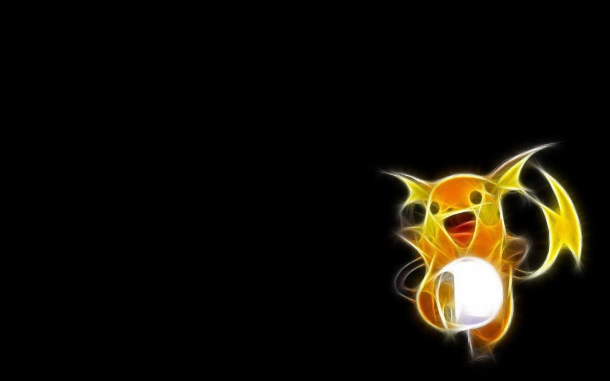 48 Electric Pokémon HD Wallpapers | Background Images – Wallpaper …