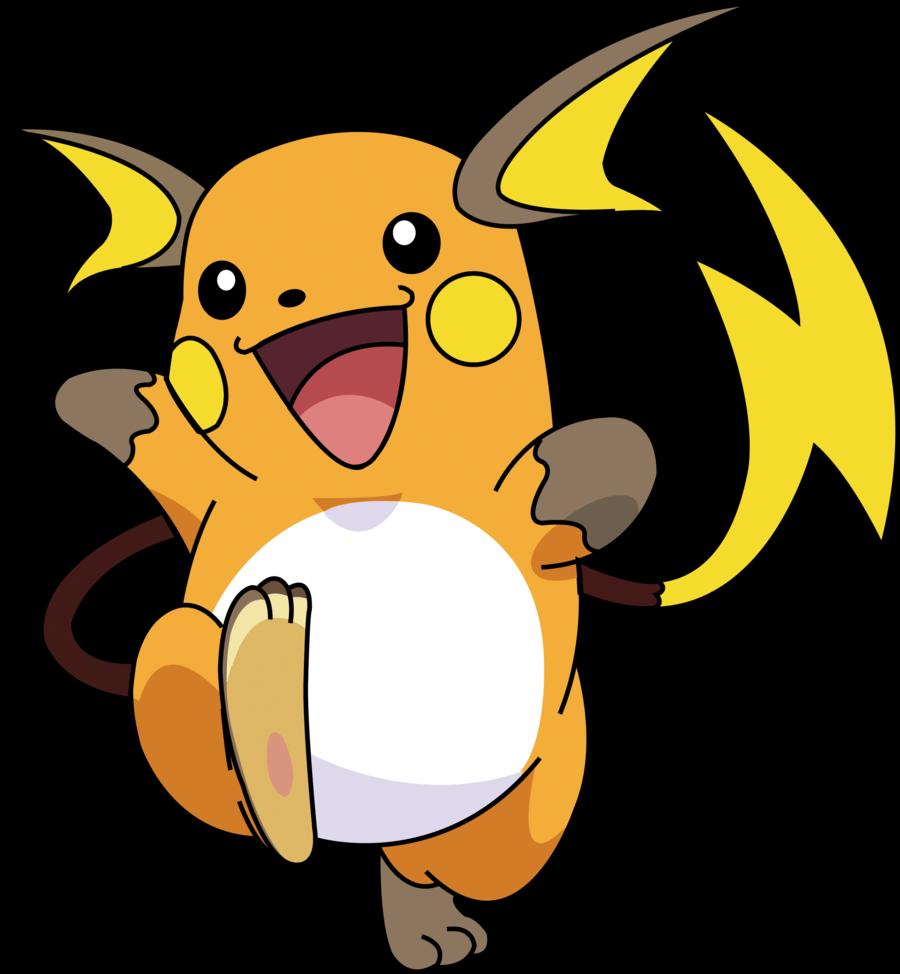 Raichu | Roblox Pokemon Project Wiki | FANDOM powered by Wikia