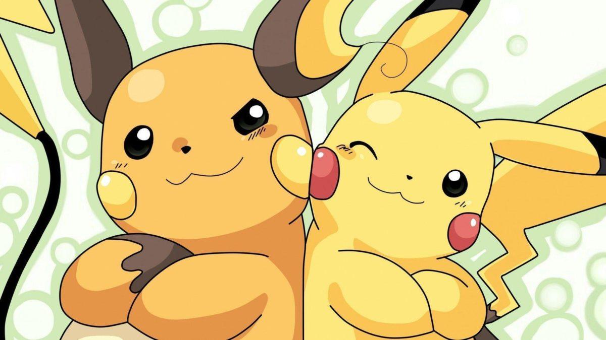 26 Raichu (Pokémon) HD Wallpapers | Background Images – Wallpaper …