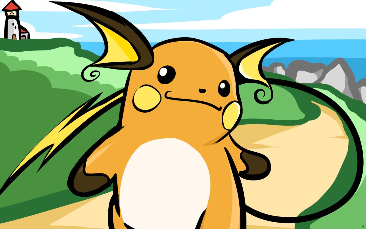 HD Pokemon Wallpaper Dump (Part 2) – Album on Imgur