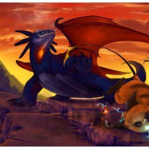 download Salamence VS Raichu | Pokemon | Pinterest | Pokémon
