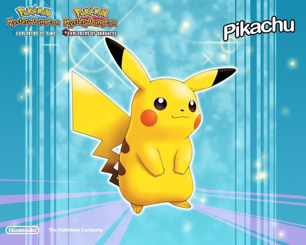 Raichu! images pikachu wallpaper HD wallpaper and background …