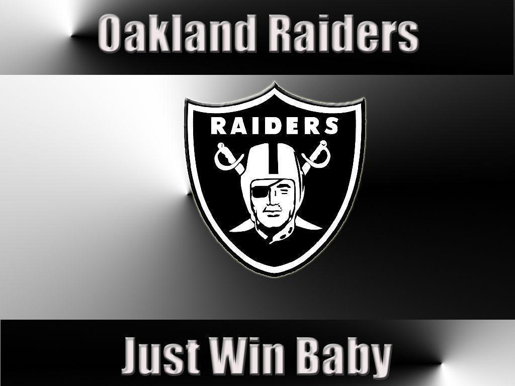 Oakland Raiders Wallpaper from RaidersLinks.