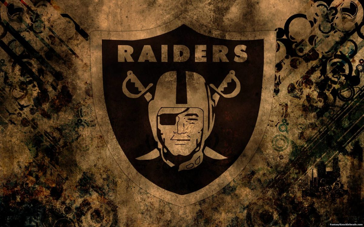 Oakland Raiders wallpapers | Oakland Raiders background – Page 3