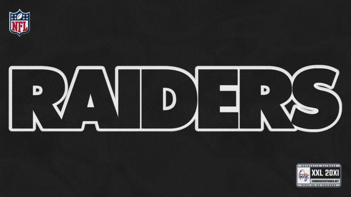 Check this out! our new Oakland Raiders wallpaper | Oakland …