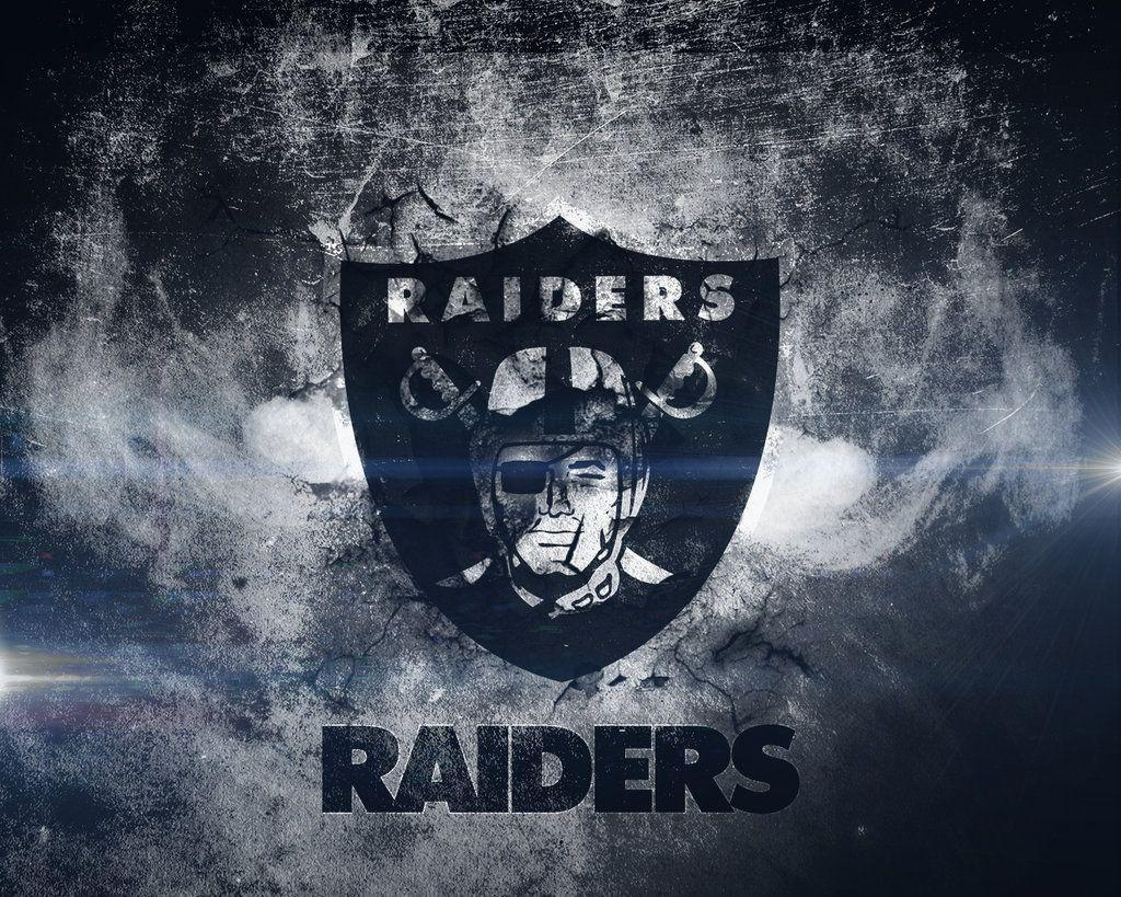 Oakland Raiders Wallpaper by Jdot2daP on DeviantArt