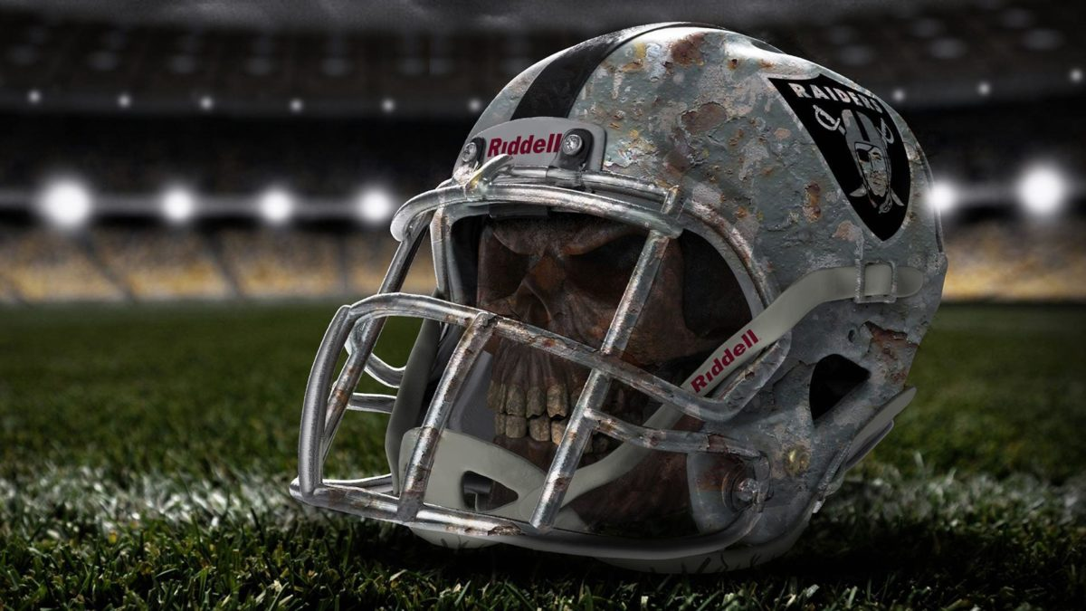 Raiders Logo Wallpapers HD | HD Wallpapers, Backgrounds, Images …