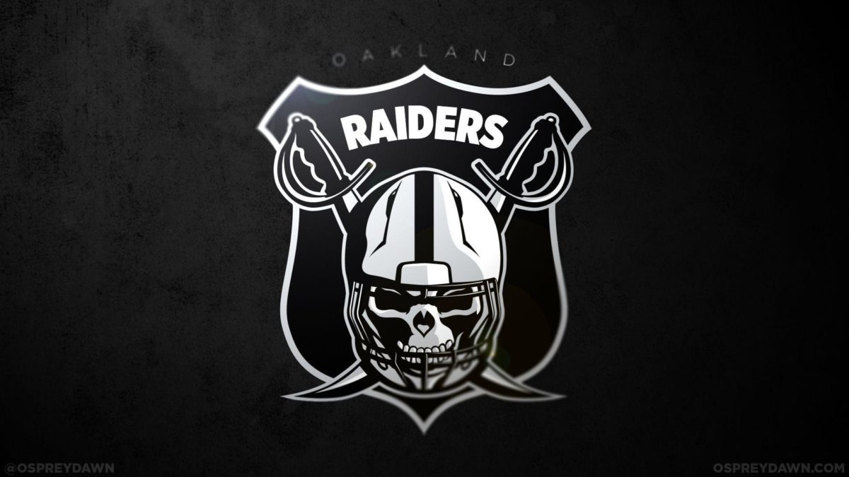Oakland Raiders wallpaper | 1920×1080 | #73397