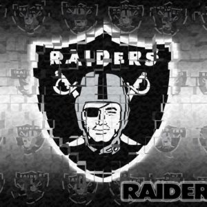 download Oakland raiders, Desktop wallpapers and Raiders on Pinterest