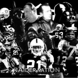 download Oakland Raiders Wallpaper and Screensavers – WallpaperSafari