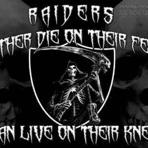 download Oakland raiders, Wallpaper backgrounds and The o'jays on Pinterest