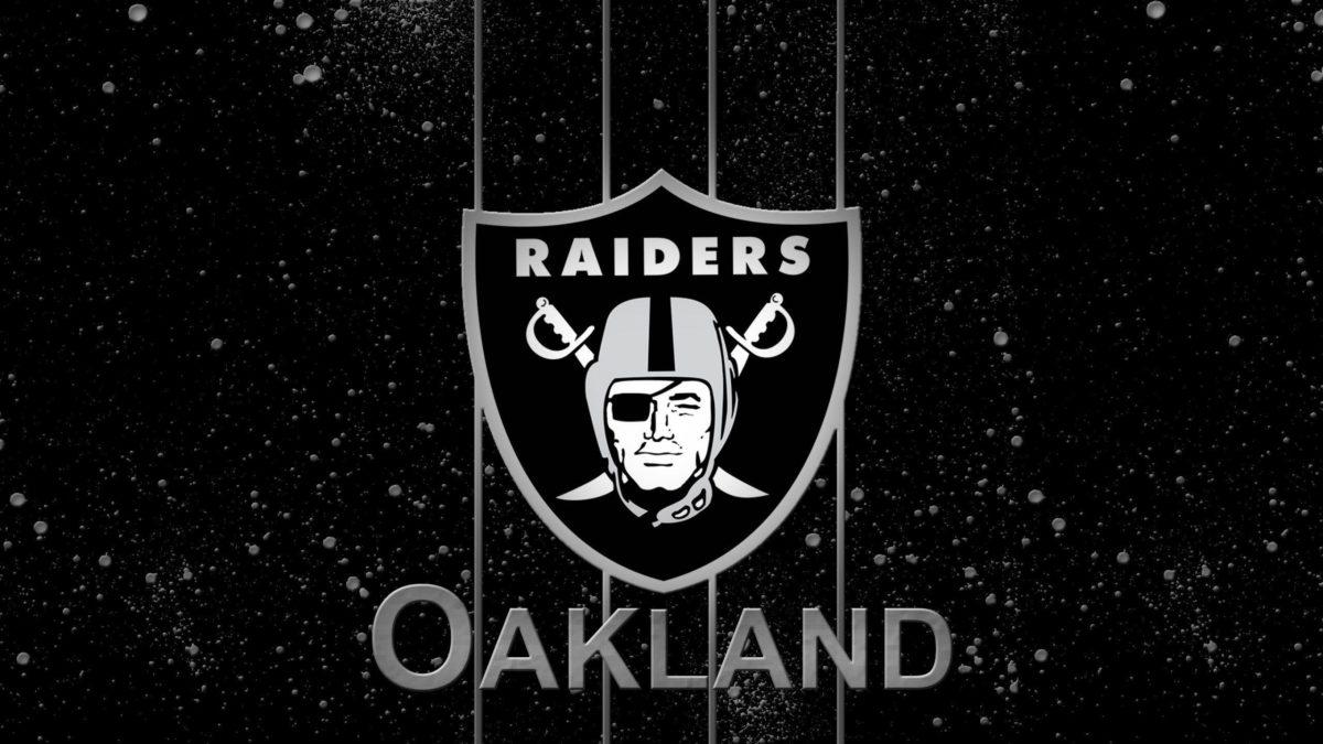 Best Oakland Raiders Wallpapers HD | Wallpaper Box