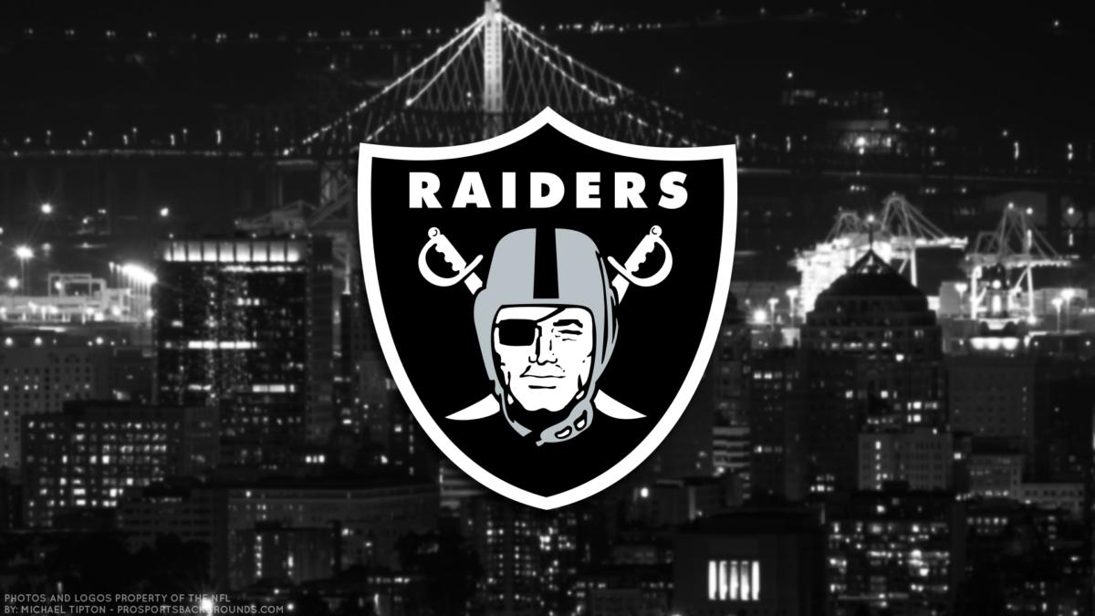 Oakland Raiders 2016 HD Schedule Wallpapers