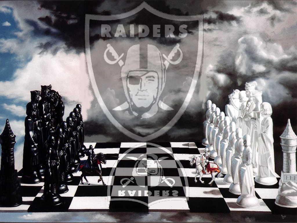 Raider wallpaper
