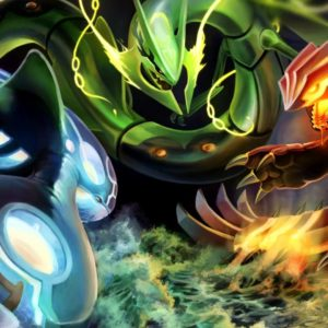download All Legendary Pokemon Wallpaper ·①