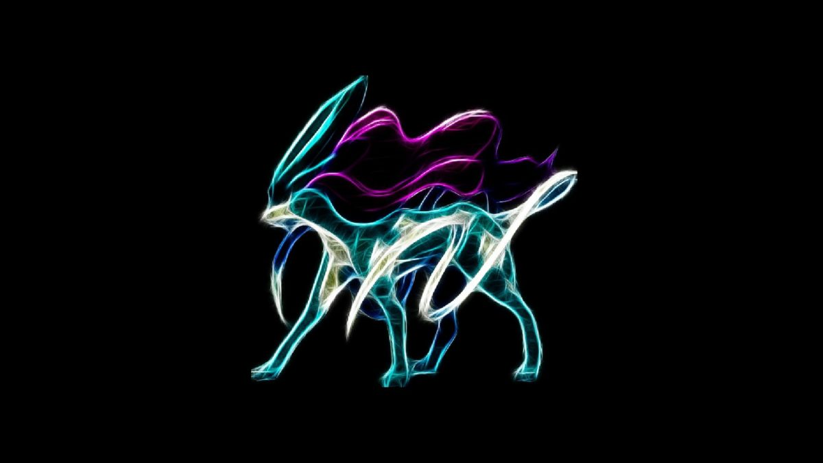 Suicune Wallpaper – Wallpapers Browse