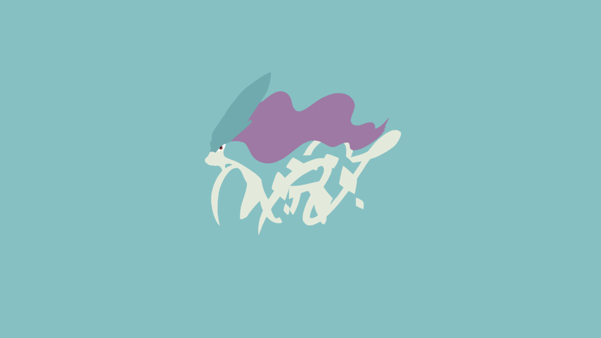 Images of Suicune Pokemon Hd Wallpapers – #FAN