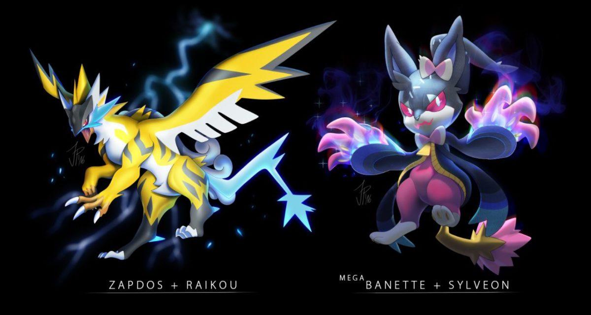 Raikou – Pokémon   page 3 of 4 – Zerochan Anime Image Board