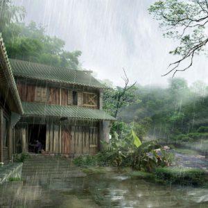 download Beautiful Rain HD Wallpapers – HD Wallpapers Inn