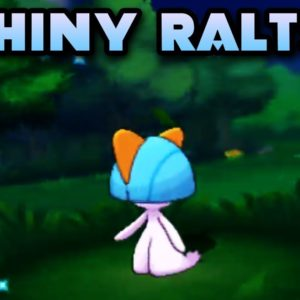 download Shiny ralts after 4 encounters!! pokemon omega ruby! – YouTube