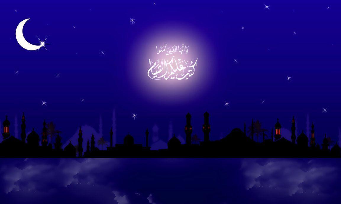 35+ Lovely Ramadan Wallpapers | ThemesCompany